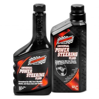 Champion Brands® - Universal Power Steering Fluid