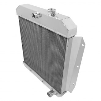 Champion Cooling Systems® - All-Aluminum Radiator