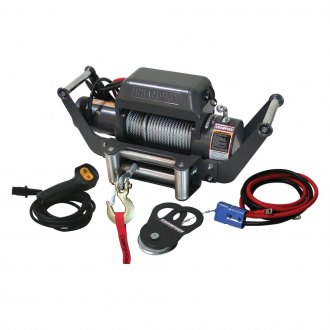 Champion Fulfillment® - Champion 10000 lbs Winch Kit