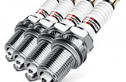 Champion® - Iridium Spark Plug Set