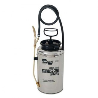 Chapin® - Industrial Stainless Steel Sprayer, 2G