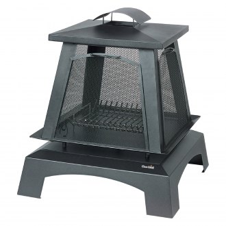 Char-Broil® - Trentino Outdoor Fireplace