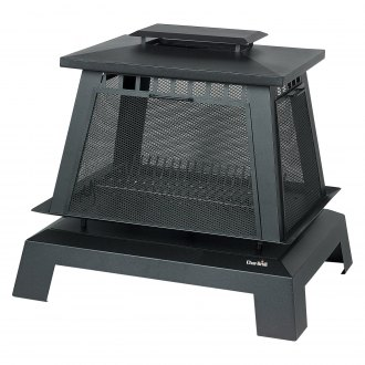 Char-Broil® - Trentino Deluxe Outdoor Fireplace