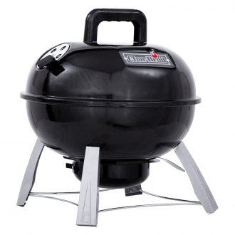Char-Broil® - Portable Kettle Charcoal Grill