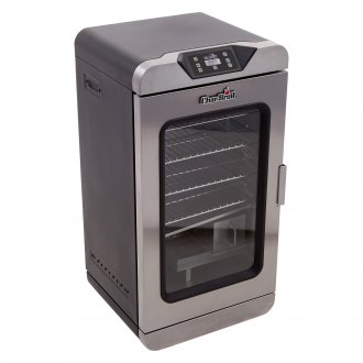 Char-Broil® - 725 Deluxe Digital Electric Smoker