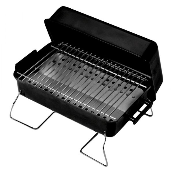 Char-Broil® - 190 Portable Tabletop Charcoal Grill