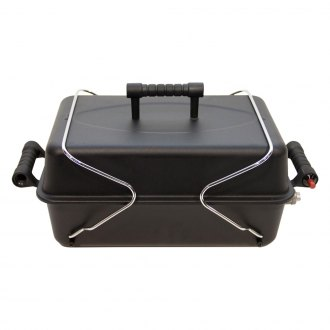 Char-Broil® - Portable Gas Grill with Piezo Electric Igniter