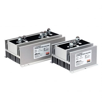 Charles® - Battery Isolator