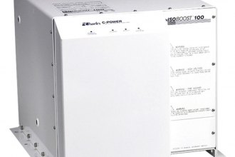 Charles® - 100 Amp 24Kva and Iso-Boost 90 Degree Strain