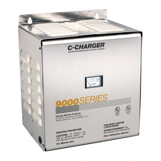 Charles® - 9000 SP Series 40A 24V Battery Charger