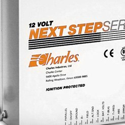 Charles® - Multi-Stage Regulator
