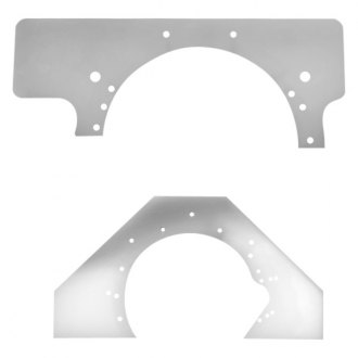 Chassis Engineering® - Installation Kit for Mid-Mount Plate