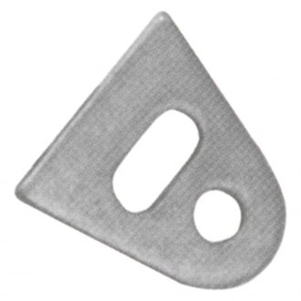 Chassis Engineering® - Window Mounting Tabs