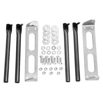 Chassis Engineering® - One Piece Sportsman Door Hinge Kit