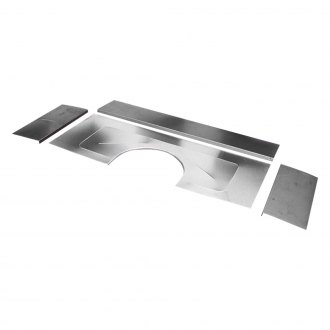 Chassis Engineering® - Aluminum Firewall Kit