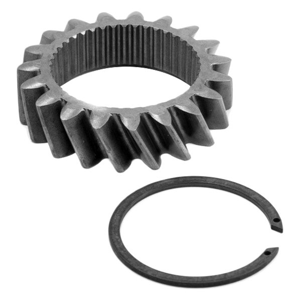 gears gear ratio and input Gear ratio expresses the relationship between a driving gear (the gear connected to the input power source idler gears have no effect on gear ratio or gear.