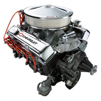 Chevrolet Performance® - 350/290 Deluxe Crate Engine