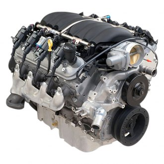 Chevrolet Performance® - LS3 E-ROD Engine Assembly
