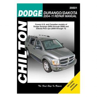 2005 dodge durango auto repair manuals at carid com rh carid com manual dodge durango 2005 2005 dodge durango repair manual pdf