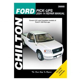 2014 f150 repair manual