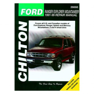 1994 ford ranger auto repair manuals at carid com rh carid com 94 ford ranger repair manual 1994 ford ranger owners manual
