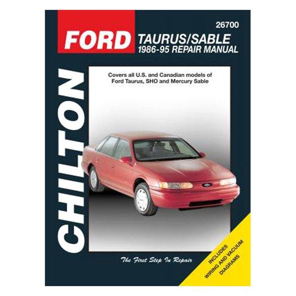 1993 ford taurus sho repair manual free user guide u2022 rh globalexpresspackers co 05 Ford Taurus Repair Manual 2010 Ford Taurus Repair Manual
