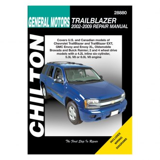 2004 buick rainier auto repair manuals at carid com rh carid com 2004 buick rainier repair manual free 2004 buick rainier service manual
