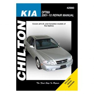 2004 kia optima auto repair manuals at carid com rh carid com kia optima 2004 repair manual pdf Kia Optima Parts Manual