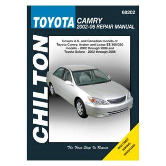2007 toyota solara auto repair manuals at carid com rh carid com 2007 toyota avalon owners manual pdf 2007 fleetwood avalon manual