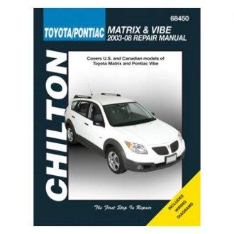 2004 toyota matrix auto repair manuals at carid com rh carid com 2004 Toyota Matrix Diagram 2004 Toyota Matrix Recalls