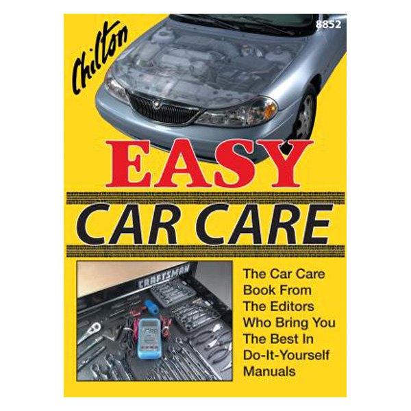 Chilton 8852 easy cars repair manual chilton easy cars repair manual solutioingenieria Gallery