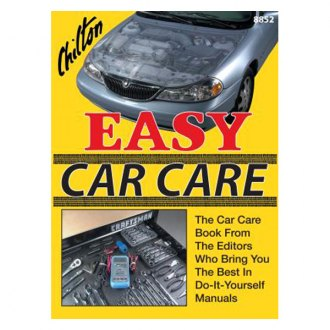 Chilton® - Easy Cars Repair Manual