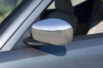 RI® 67-CR30005P - Chrome Full Mirror Covers