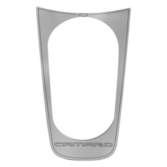 DefenderWorx® - Chrome Cup Holder Cover