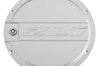 DefenderWorx® - Gas Cap with ZL1 logo
