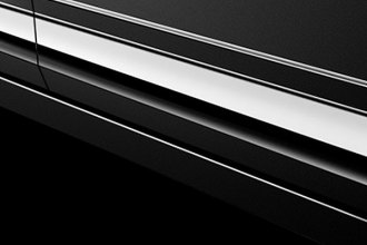 SAA® - Rocker Panels Trim