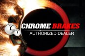 Chrome Brakes Authorized Dealer