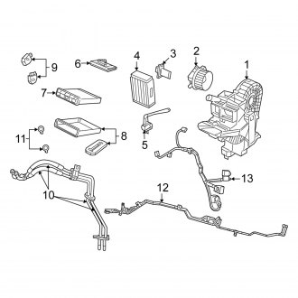 Chrysler Town And Country Engine Diagram - Wiring Diagram
