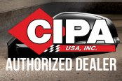 CIPA Authorized Dealer