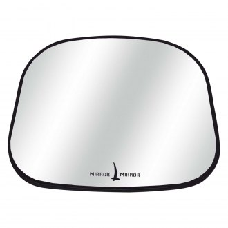 CIPA® - Mirror Glass for Towing Mirror Extension