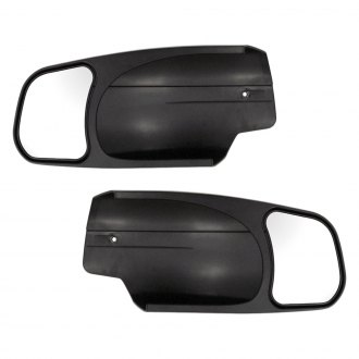 CIPA® - Driver and Passenger Side Towing Mirrors Extension Set