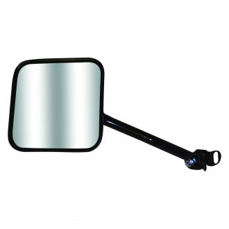 CIPA® - Jeep CJ-Style Replacement Mirrors