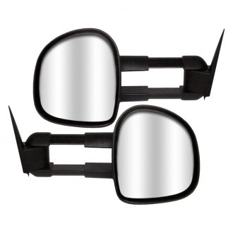 1995 Gmc Yukon Towing Mirrors Replacement Clip On Universal