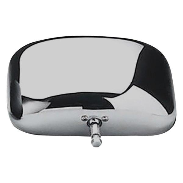Cipa Driver Side Manual View Mirrors Head