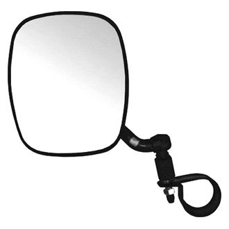 CIPA® - Driver Side Rearview Mirror