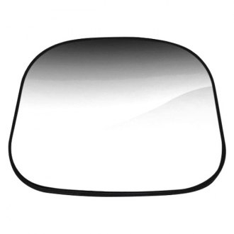 CIPA® - Driver and Passenger Side Replacement Glass with Affixed Mounting Plate