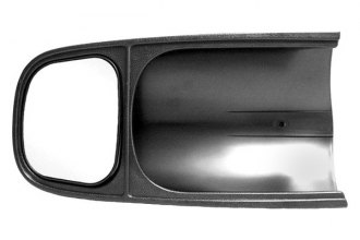 CIPA® - Textured Black Towing Mirror