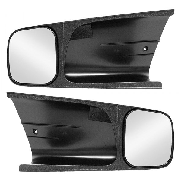 CIPA® - Driver and Passenger Side Towing Mirrors