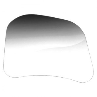 CIPA® - Mirror Glass for Extension Towing Mirrors