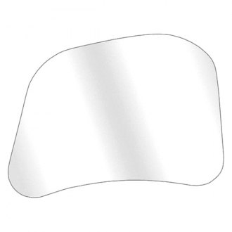 CIPA® - Passenger Side Replacement Glass For CIPA Extension Towing Mirrors
